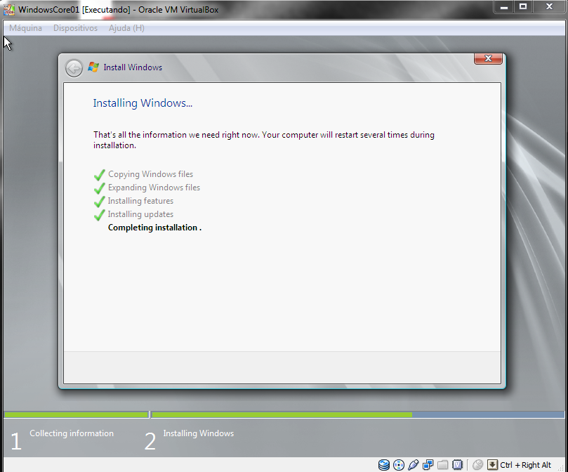 WindowsCore21