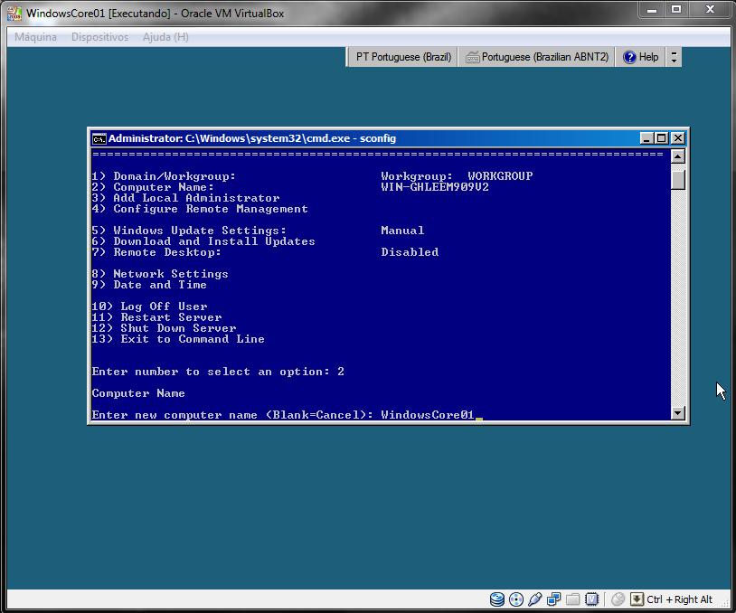 WindowsCore30